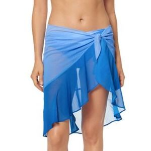 NWT - Blue Rod Beattie Tie Cover Up